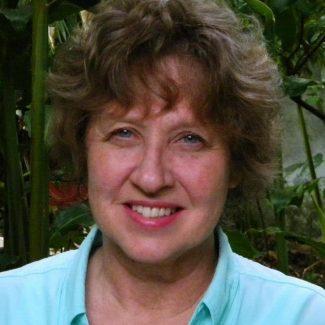 Susan Holowecky