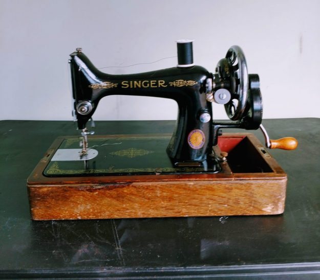 Health And Community Development Missionary Ventures International Beauteous New Life Sewing Machines