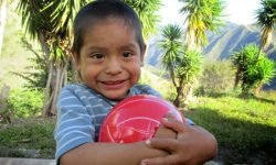 Helping a Guatemalan Church Reach Their Community
